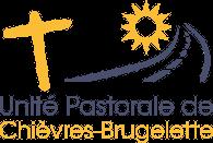 Unité Pastorale de Chièvres-Brugelette Logo