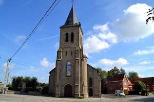 Église Sainte-Vierge