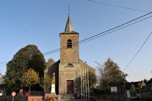 Église Saints-Gervais-et-Protais