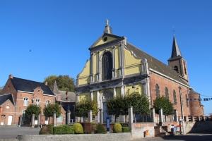 Basilique Notre-Dame de Tongre