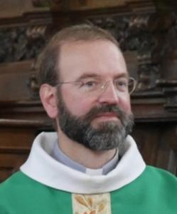 L'abbé Christophe Cossement