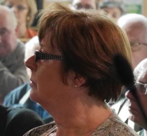 Boulonne Marie-Claude