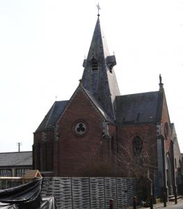 Chapelle Notre-Dame de la Fontaine